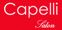 Capelli Hair Salon Logo